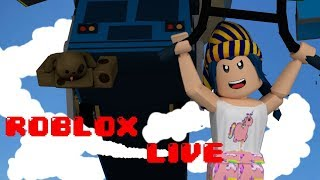ROBLOX - COME JOIN JEUDI TAKEOVER!!! 🤠FAMILY FRIENDLY - 🦊 PC/ENG
