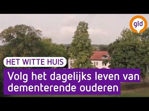 Het witte huis op tv gelderland youtube for Tv programma het huis