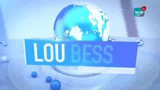 #LOUBESSTHIXIBAARYI DE 13H GMT PR. MOUSTAPHA THIOUNE