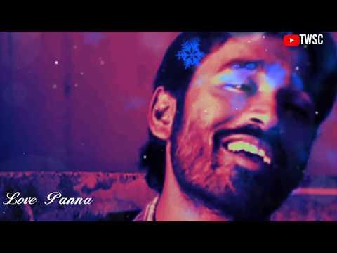 Udhungada Sangu    VIP cut song for WhatsApp status    life failure Tamil Lyrics videos