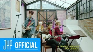 "DAY6 ""days gone by(행복했던 날들이었다)"" Live Video (12PM Ver.)"