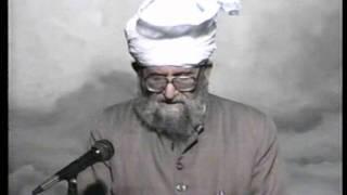 Urdu Dars Malfoozat #453, So Said Hazrat Mirza Ghulam Ahmad Qadiani(as), Islam Ahmadiyya