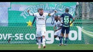[BASTIDORES] - Brasileiro - Chapecoense 0x1 Vitória