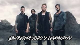 Papa Roach Face Everything And Rise Sub Español