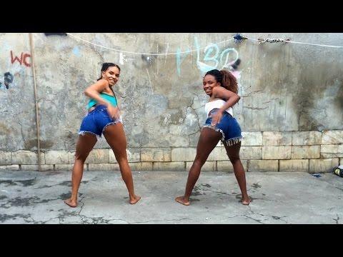Kathy Maravilha e Thammy - MEGA AQUECIMENTO DANÇANTE (DJ TAWAN)