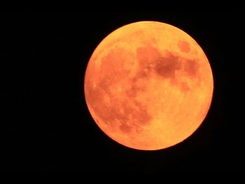 red moon in london today - photo #31