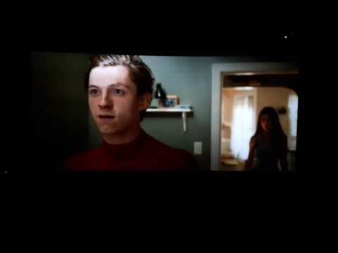 Aunt may funniest end scene (spoilers!!!)