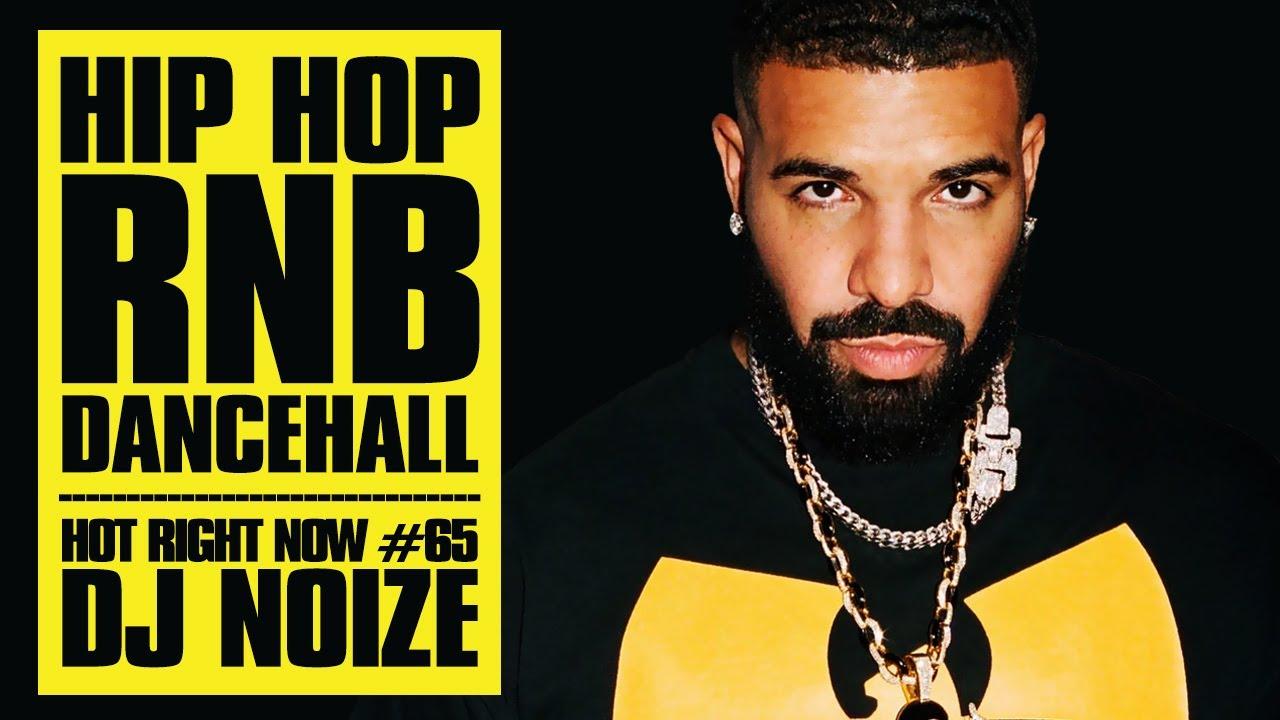 ? Hot Right Now #65 | Urban Club Mix October 2020 | New Hip Hop R&B Rap Dancehall Songs | DJ Noi