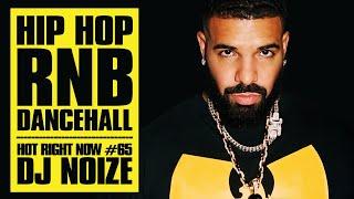 🔥 Hot Right Now #65 | Urban Club Mix October 2020 | New Hip Hop R&B Rap Dancehall Songs | DJ Noize