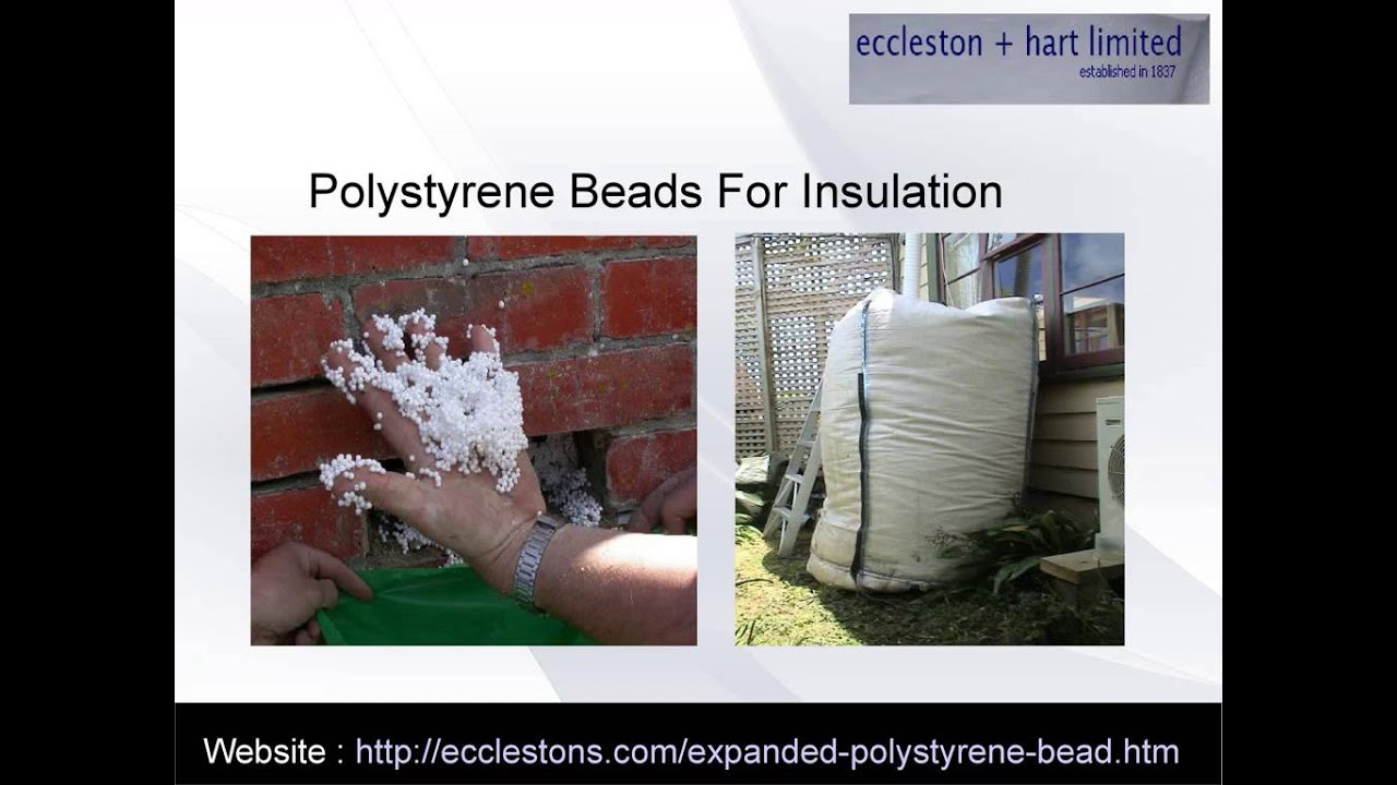 what are polystyrene beads - Polystyrene Beads