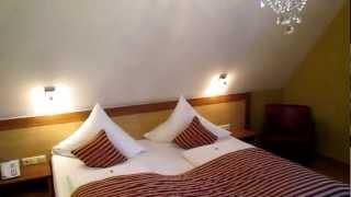 Germany tour Hotel Sonne Fussen