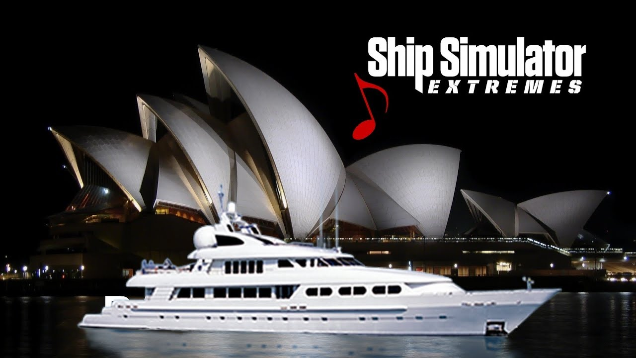 Download Ship Simulator Extremes - PC Gameplay