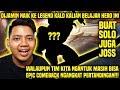 HERO INI BAGUS BUAT KELUAR DARI RANK NERAKA EPIC? • MOBILE LEGENDS INDONESIA