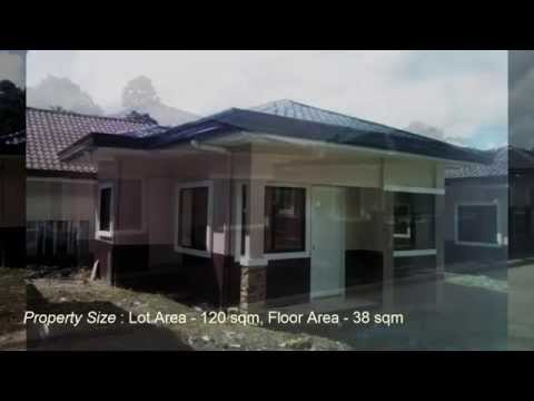 Subdivision House and Lot For Sale Dipolog City