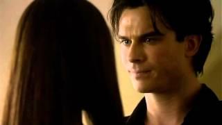 """""""Ti Amo, Elena"""" dichiarazione Damon -The Vampire Diaries- ita"""