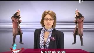 Repeat youtube video Bătălia în rime: Vlad Ţepeş vs. Profesoara Şpăgară / Cine a câştigat?