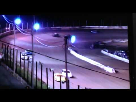 lebanon valley speedway final points night 4 cyl  8/23/14