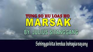 TUNG SO HULOAS HO MARSAK
