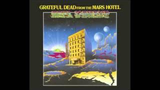 Grateful Dead- Pride of Cucamonga (Studio)