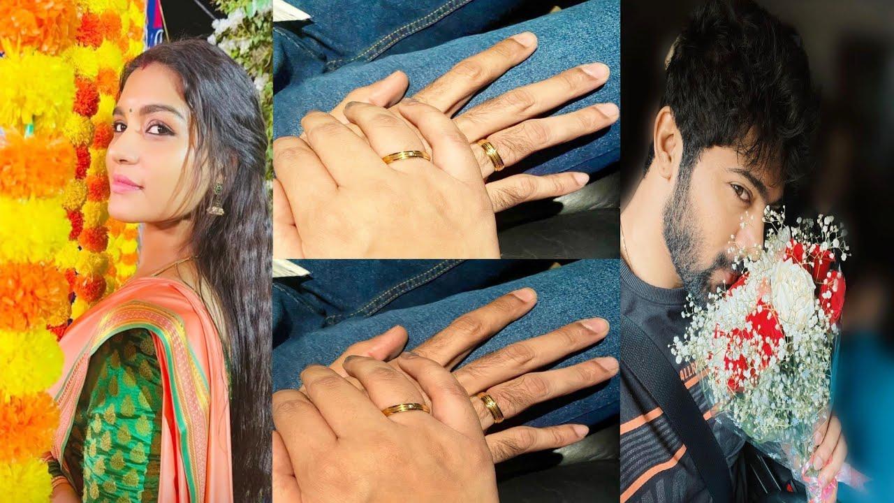 Download 💍சீரியல் நடிகை ஷபானா ஆர்யன் திருமண நிச்சயதார்த்தம்?  | shabana aryan marriage engaged confirmed