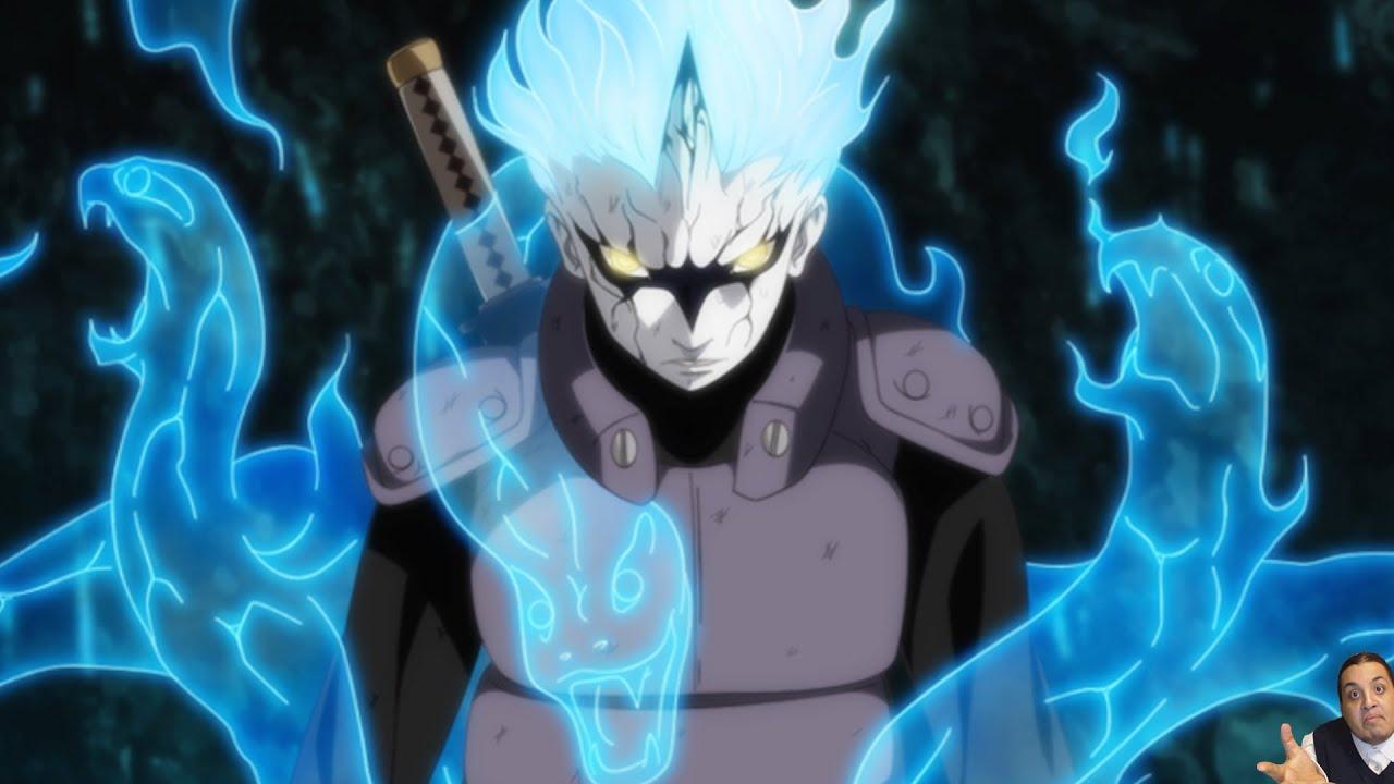 Fairy Tail Wallpaper Hd Omfg Mitsuki S Sage Mode Amp Past Revealed Boruto Naruto