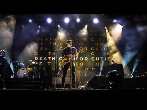 Death Cab For Cutie - Corona Capital 2018 Mp3