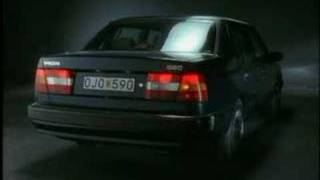 Volvo 960 Commercial