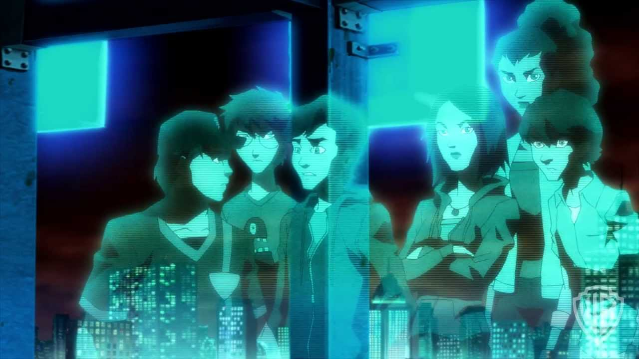 Download Justice League: The Flashpoint Paradox - Clip