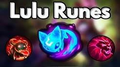 Lulu Runes Season 10