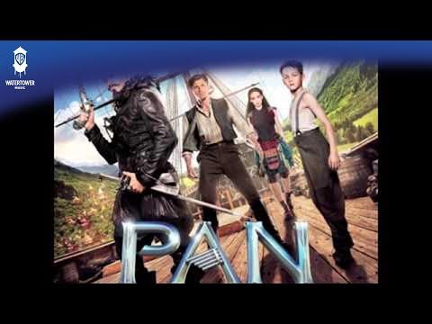 Lily Allen - Little Soldier - Pan: Original Motion Picture Soundtrack