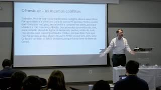 Gênesis 42 | Mauro Meister