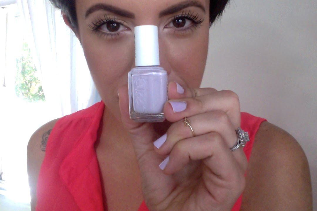 Essie Nail Color Go Ginza - Absolute cycle