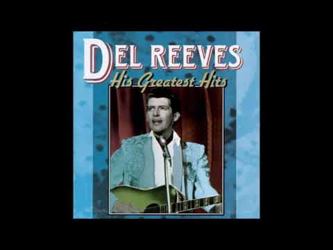 Del Reeves - His Greatest Hits