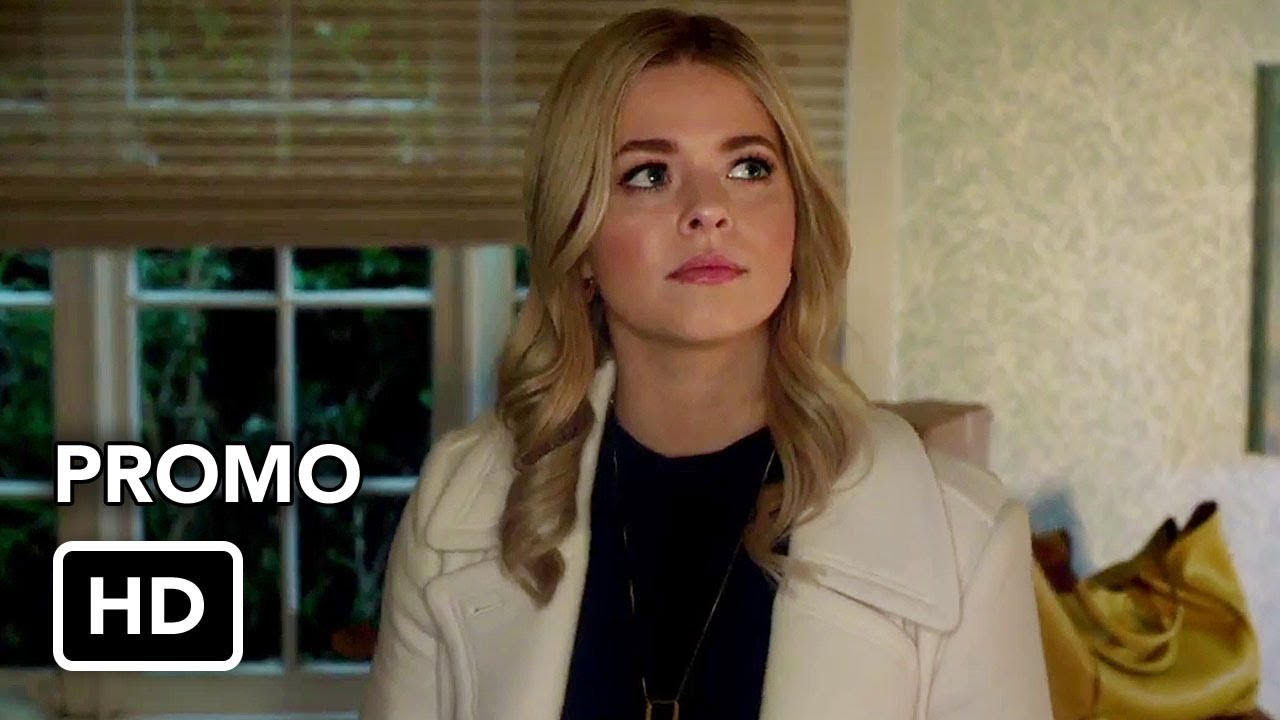 """Pretty Little Liars: The Perfectionists (Freeform) """"Someone is About to Snap"""" Promo HD - PLL Spinoff"""