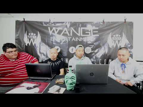 FAX News Ep. 6  - Kevin Knoxx discusses music, Kid Trunks, Pastor Salad & MORE!