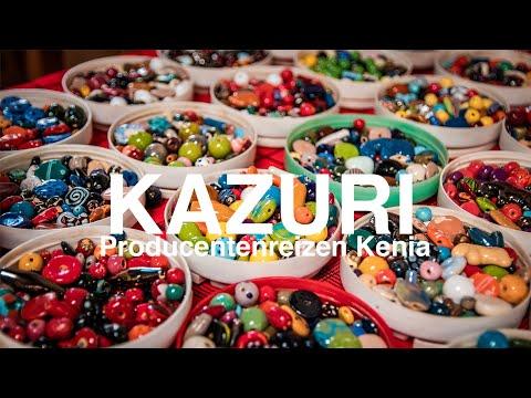 Kazuri | Trips