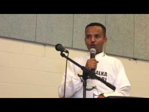 Walalkaa Waraabi Ottawa Emergency Fundraiser Event For Somaliland Drought. PLEASE DONATE !!!
