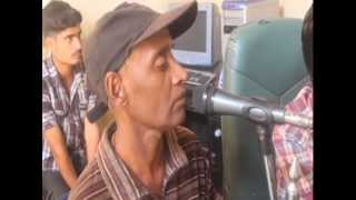 Repeat youtube video From Garfield to Shrek,movie characters find a new Baloch identity in Lyari