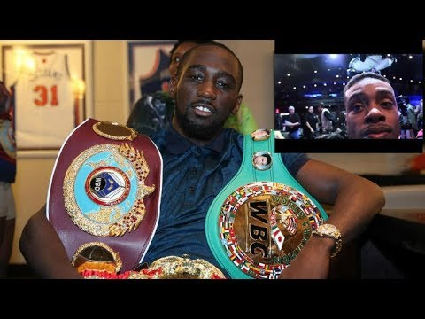 BREAKING NEWS: ERROL SPENCE JR. vs TERENCE CRAWFORD Fight CLOSING IN!