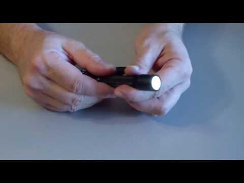 Страшная тайна фонариков LED Lenser!