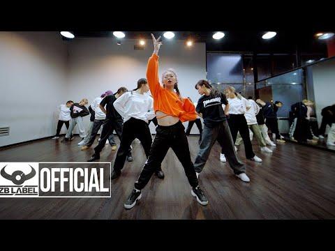 "AleXa (알렉사) - ""Do Or Die"" (Dance Practice 안무 연습 영상)"
