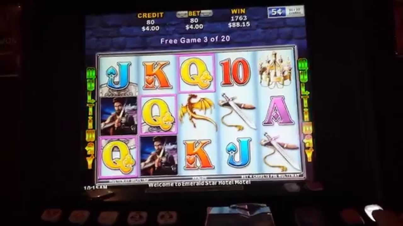 Max Bet Pokie Wins