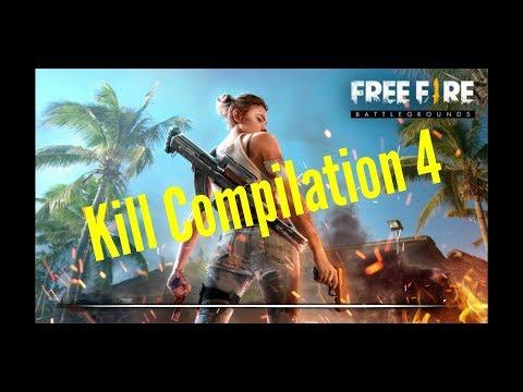 FREE FIRE BATTLEGROUNDS Kills! Kills! Kills!