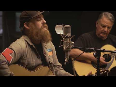 Marc Broussard - Don't Be Afraid To Call Me (Feat. Ted Broussard)