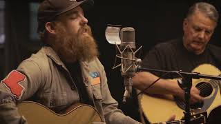 Marc Broussard Don 39 t Be Afraid To Call Me Feat. Ted Broussard Live at Dockside Studio.mp3