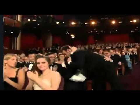 Chris Terrio Wins Oscar Best Adapted Screenplay Argo 2013 Oscar Academy Awards