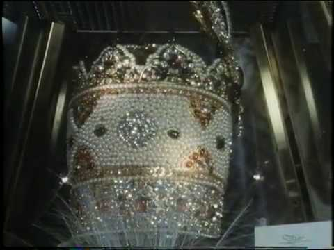 Crown Jewels - Royal Regalia - Thames Television