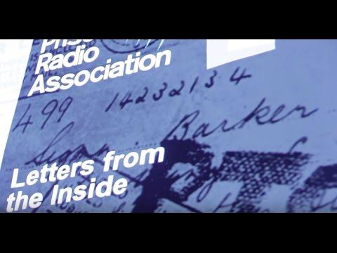 Letters Live at Brixton Prison, December 2016