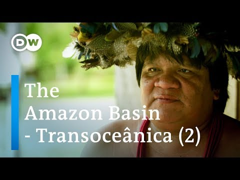 From Rio to Lima – Transoceânica, the world's longest bus journey (2/5) | DW Documentary