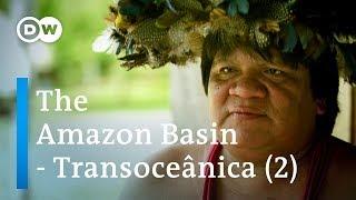 From Rio to Lima – Transoceânica, the world's longest bus journey (2/5) | DW Documentary